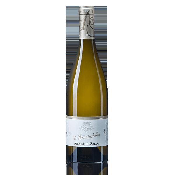 Henri bourgeois le prieur des aublats 2017 place for Vin menetou salon blanc