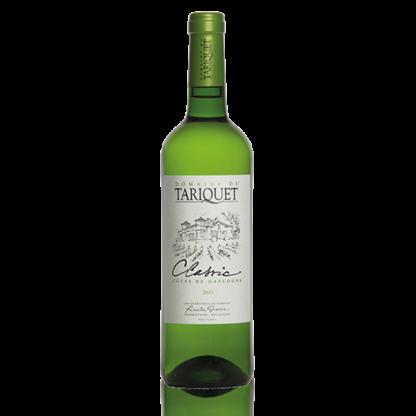 Bouteille vin tariquet classic