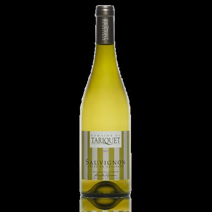 Bouteille vin tariquet sauvignon