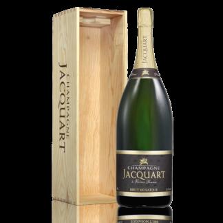 mathusalem champagne jacquart brut mosaique